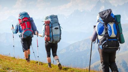 Marketing Services Walking Tours, Hiking Tours
