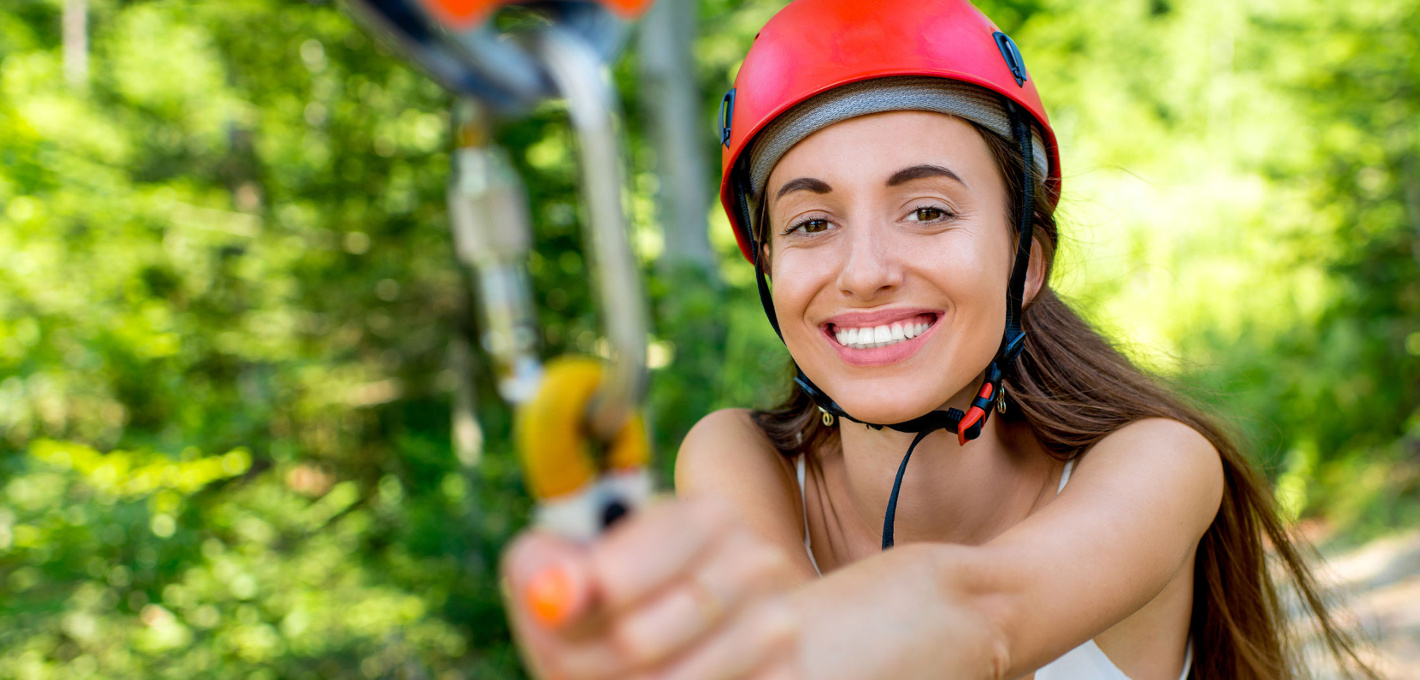 zipline and canopy tour marketing services